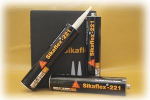Sikaflex 221