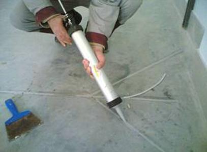 Герметик для бетонных швов