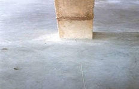 Лента полиуретановая для герметизации швов